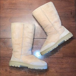 UGG Ultra Tall Women's Winter Boots